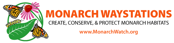 monarch waystations